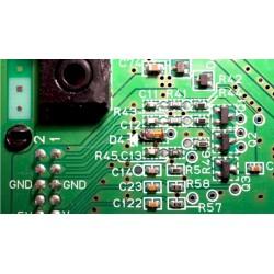 N64 - Mod RGB officiel...