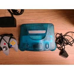 Nintendo 64 Ultime (N64...