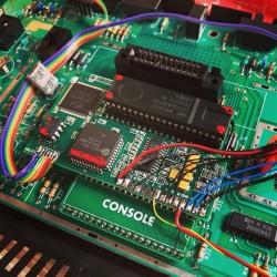 Atari 2600RGB (Tim...