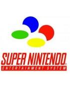 Super Nintendo : les meilleurs mods